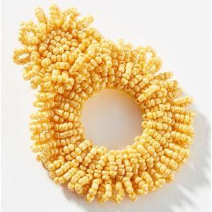 Anthropologie Jewelry - 🌻🆕Macie Hoop Earrings!!🌼🌞